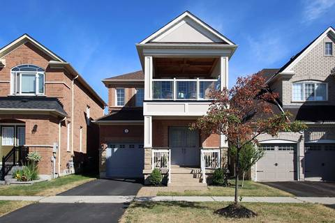 House for sale at 52 Goldenwood Cres Markham Ontario - MLS: N4518948