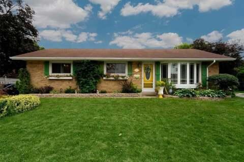 House for sale at 52 Gondola Cres Toronto Ontario - MLS: E4912824