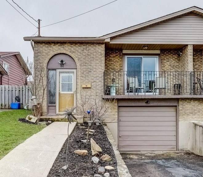 House for sale at 52 Green Maple Dr St. Catharines Ontario - MLS: 30800888