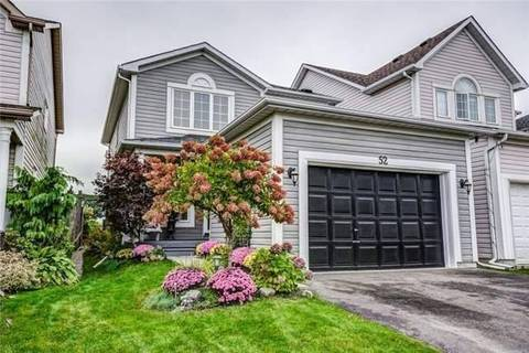 House for sale at 52 Hammond St Clarington Ontario - MLS: E4661491