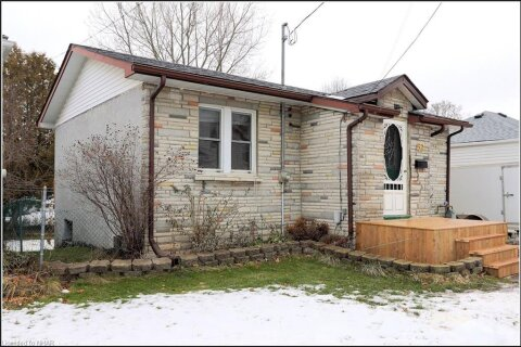 House for sale at 52 Harcourt St Port Hope Ontario - MLS: X5084343