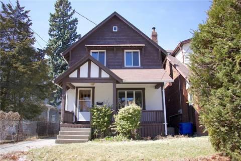 House for sale at 52 Harding Blvd Toronto Ontario - MLS: E4441145