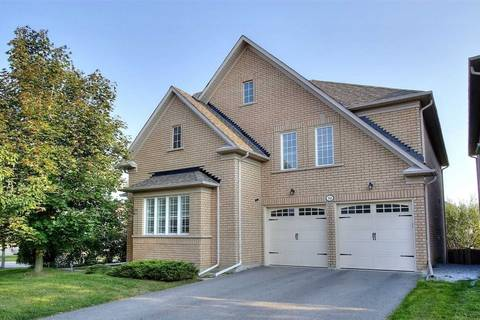 House for sale at 52 Hayfield Cres Richmond Hill Ontario - MLS: N4615526