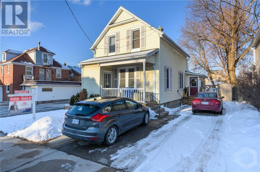 Townhouse for sale at 52 Henry St Kitchener Ontario - MLS: 30789650