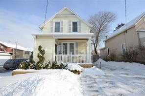 For Sale: 52 Henry Street, Kitchener, ON | 3 Bed, 3 Bath House for $499,900. See 20 photos!