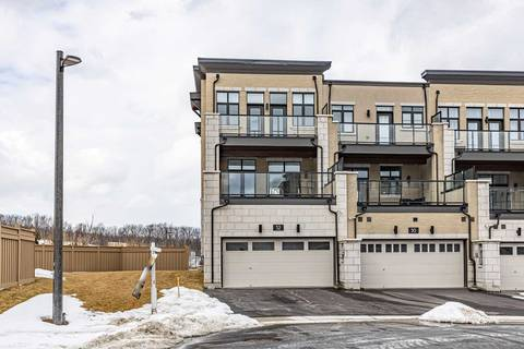 Townhouse for sale at 52 Heriot Pl Vaughan Ontario - MLS: N4711847