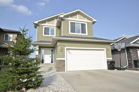 House for sale at 52 Hilldowns Dr Spruce Grove Alberta - MLS: E4144985