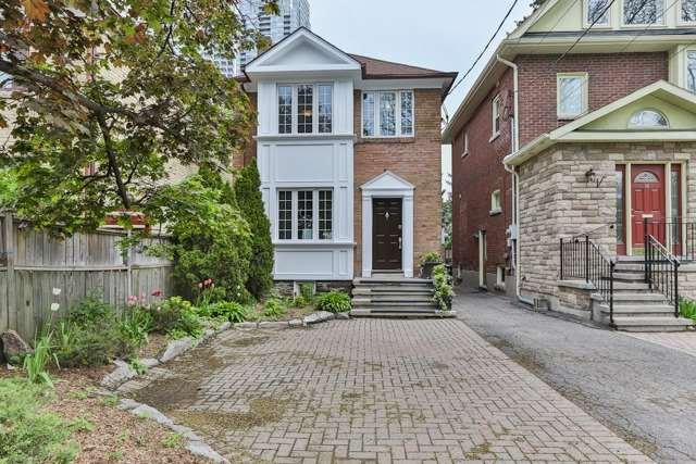 Sold: 52 Hillsdale Avenue, Toronto, ON