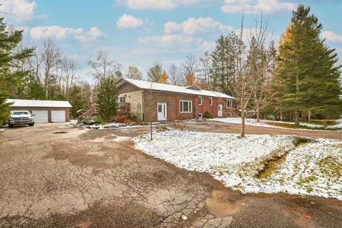 House for sale at 52 Hillview Cres Springwater Ontario - MLS: S4977361
