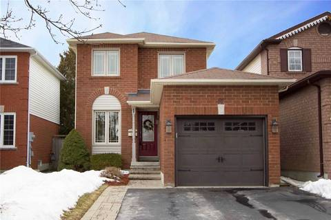 House for sale at 52 Hogan Cres Clarington Ontario - MLS: E4702398