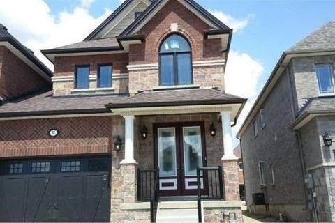 Property for rent at 52 Holt Dr New Tecumseth Ontario - MLS: N4401838