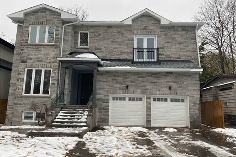 House for sale at 52 Homestead Rd Toronto Ontario - MLS: E4637220