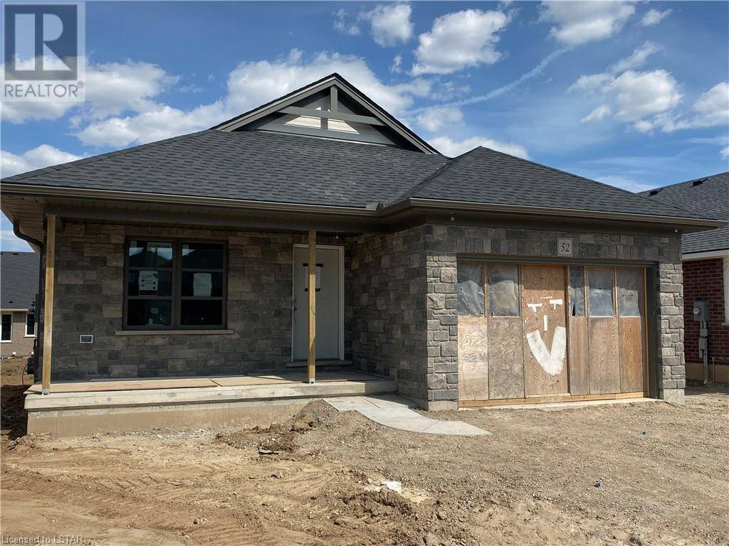 House for sale at 52 Honey Bend St. Thomas Ontario - MLS: 257524