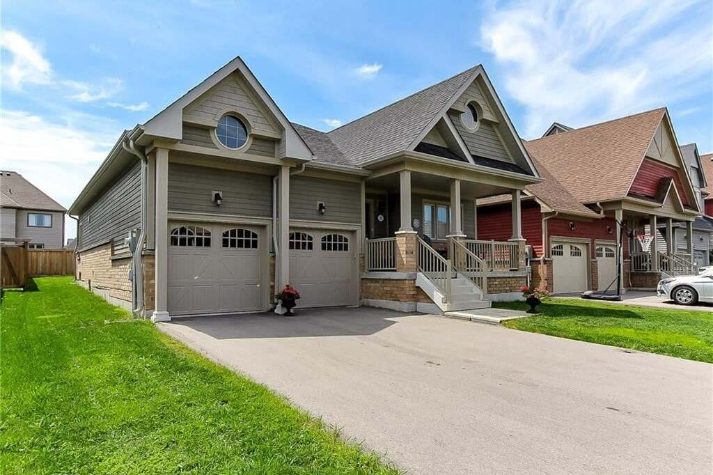 House for sale at 52 Hughes St Collingwood Ontario - MLS: 261472
