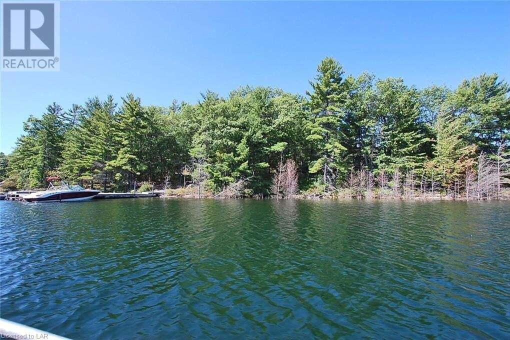 House for sale at 52 Island 65c Rose Island  Carling Ontario - MLS: 251733