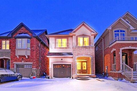 House for sale at 52 Israel Zilber Dr Vaughan Ontario - MLS: N5054403