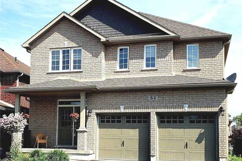 House for sale at 52 Jewel House Ln Barrie Ontario - MLS: S4572939