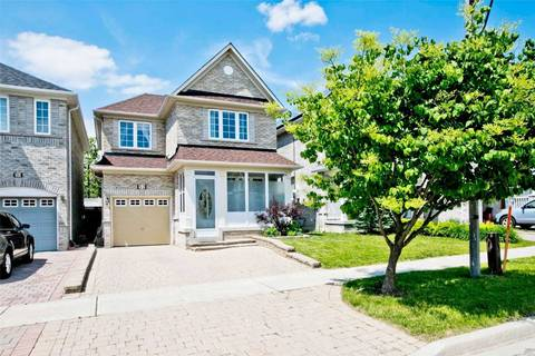 House for sale at 52 Joseph Glover Ave Markham Ontario - MLS: N4577209
