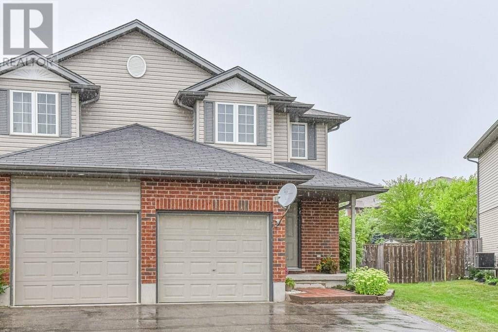 House for sale at 52 Joshua St Kitchener Ontario - MLS: 30758468
