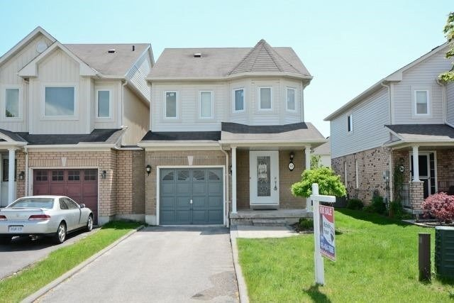 Sold: 52 Juneau Crescent, Whitby, ON