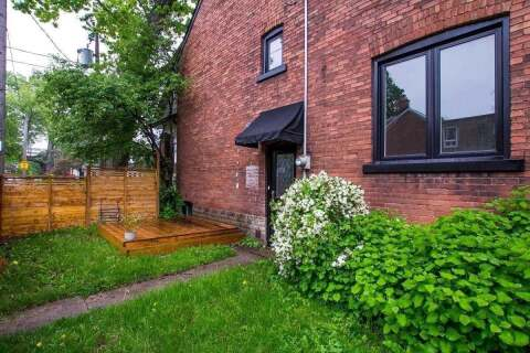 House for rent at 52 Kenwood Ave Toronto Ontario - MLS: C4804524