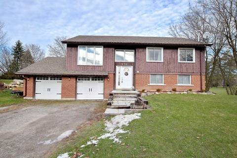 House for sale at 52 King St Kawartha Lakes Ontario - MLS: X4640033