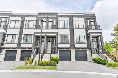 Townhouse for sale at 52 Lafferty Ln Richmond Hill Ontario - MLS: N4569148