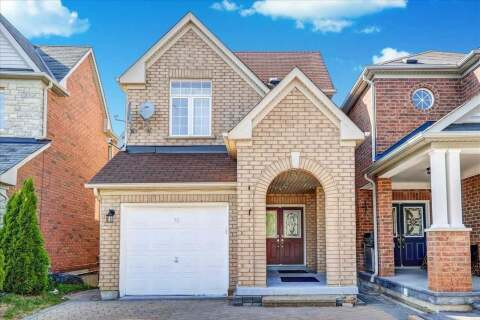 House for sale at 52 Lahore Cres Markham Ontario - MLS: N4861720