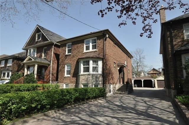 Sold: 52 Lake Crescent, Toronto, ON