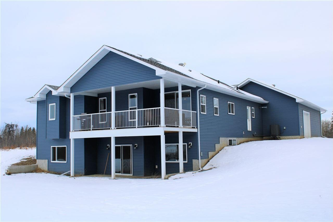 House for sale at 52 Landing Dr Rural Sturgeon County Alberta - MLS: E4222094