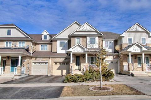 Townhouse for sale at 52 Lebovic Dr Richmond Hill Ontario - MLS: N4732431