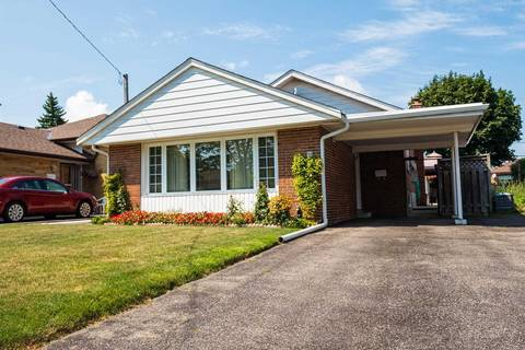House for sale at 52 Lewiston Rd Toronto Ontario - MLS: E4550601