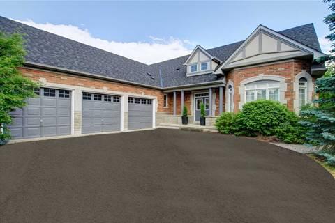 House for sale at 52 Links Ln Brampton Ontario - MLS: W4496459