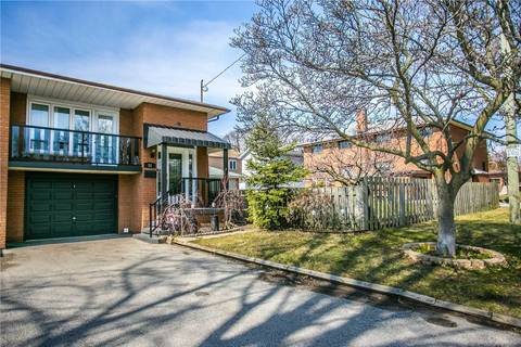 Townhouse for sale at 52 Lloyd George Ave Toronto Ontario - MLS: W4732176