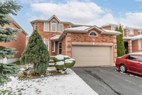 House for sale at 52 Loon Ave Barrie Ontario - MLS: S5055769