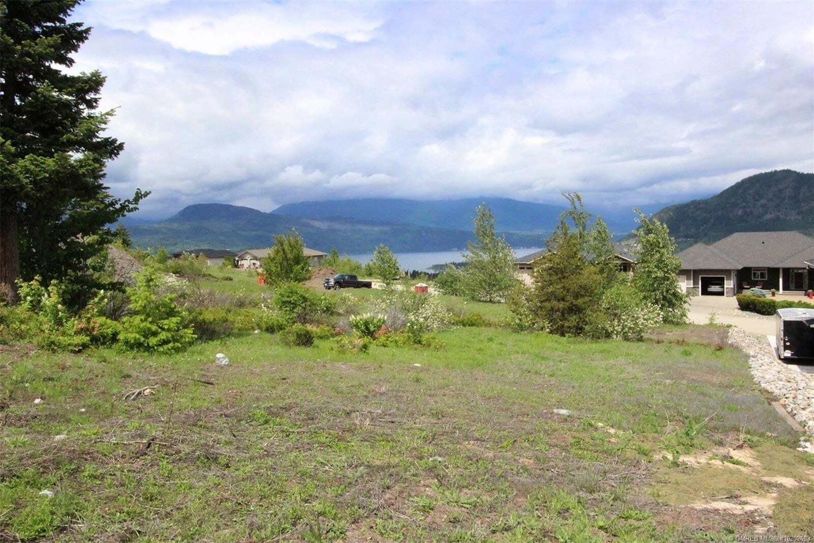Residential property for sale at Lot 52 St. Andrews St Unit 52 Blind Bay British Columbia - MLS: 10202693