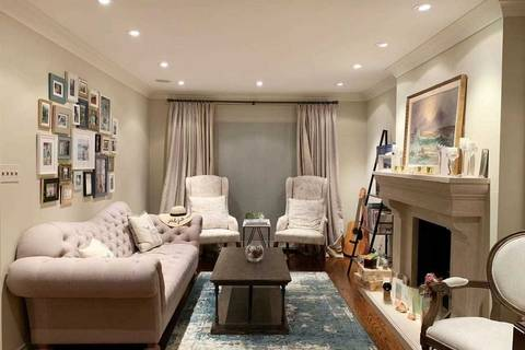House for rent at 52 Lunau Ln Markham Ontario - MLS: N4668111
