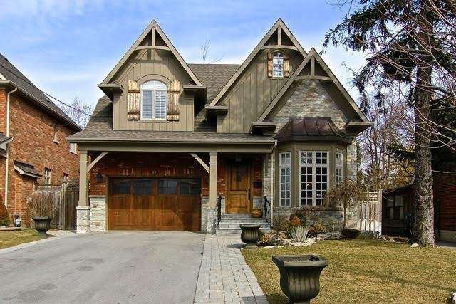 For Rent: 52 Lurgan Drive, Toronto, ON | 4 Bed, 5 Bath House for $6,300. See 20 photos!