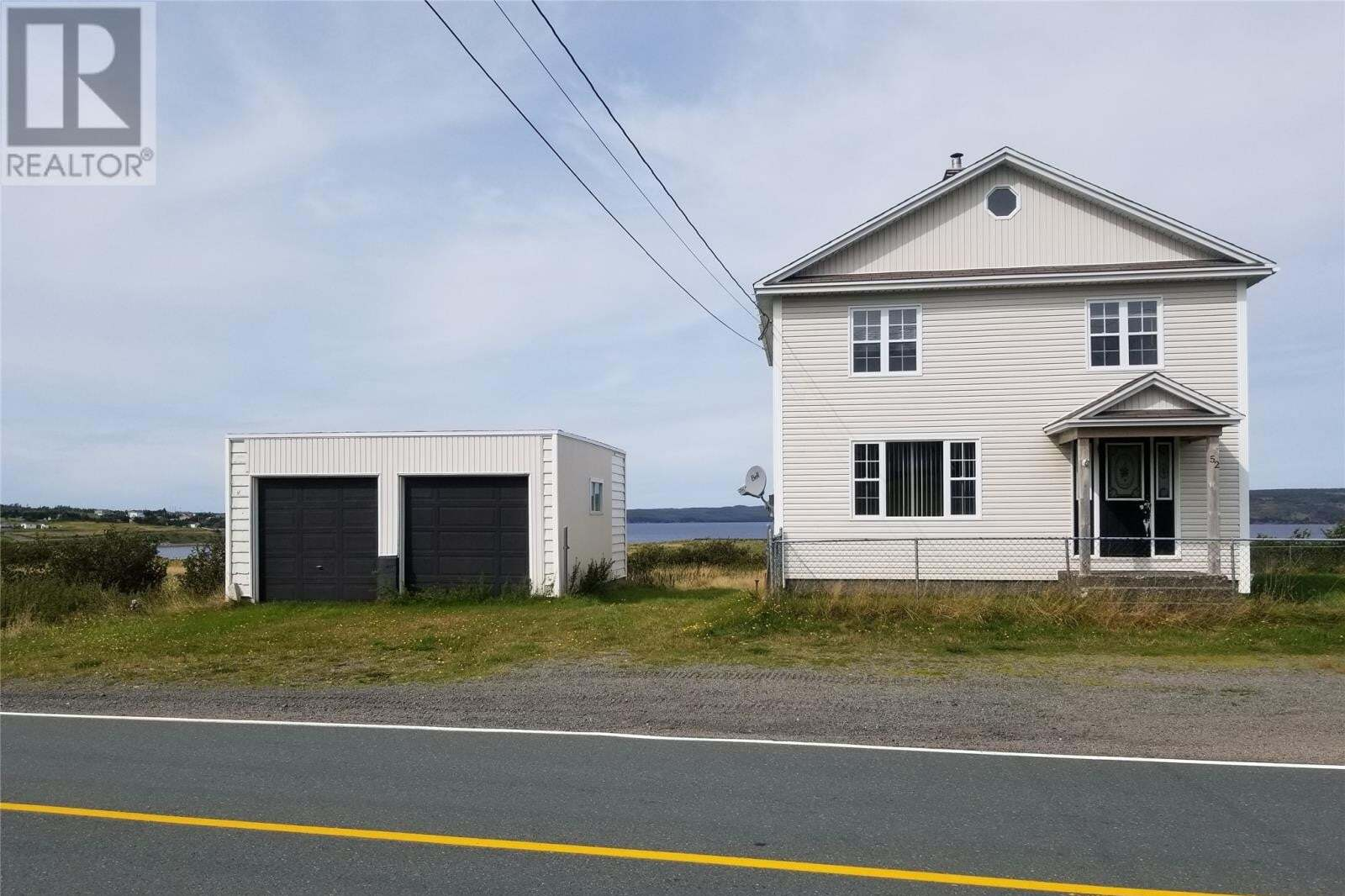 House for sale at 52 Main Rd St. Marys Newfoundland - MLS: 1221430