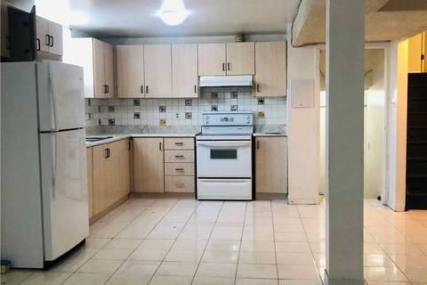 House for rent at 52 Maitland St Brampton Ontario - MLS: W4695388