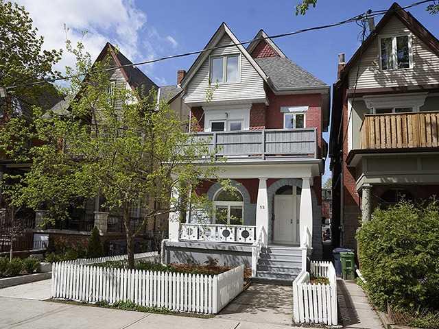 Sold: 52 Major Street, Toronto, ON