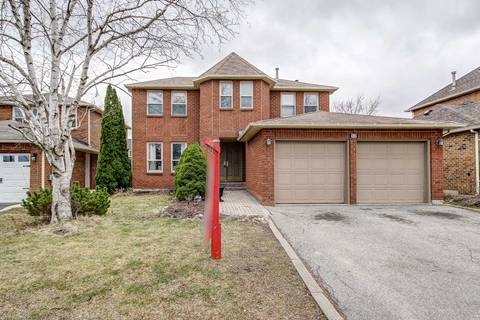 House for sale at 52 Major William Sharpe Dr Brampton Ontario - MLS: W4734535