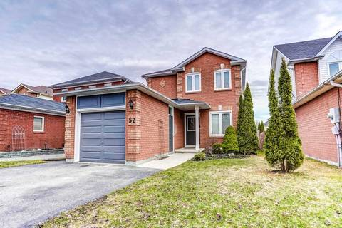 House for sale at 52 Mann St Clarington Ontario - MLS: E4419487