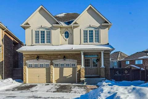 House for sale at 52 Mansard Dr Richmond Hill Ontario - MLS: N4693902