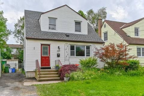 House for sale at 52 Martha St Hamilton Ontario - MLS: X4486538