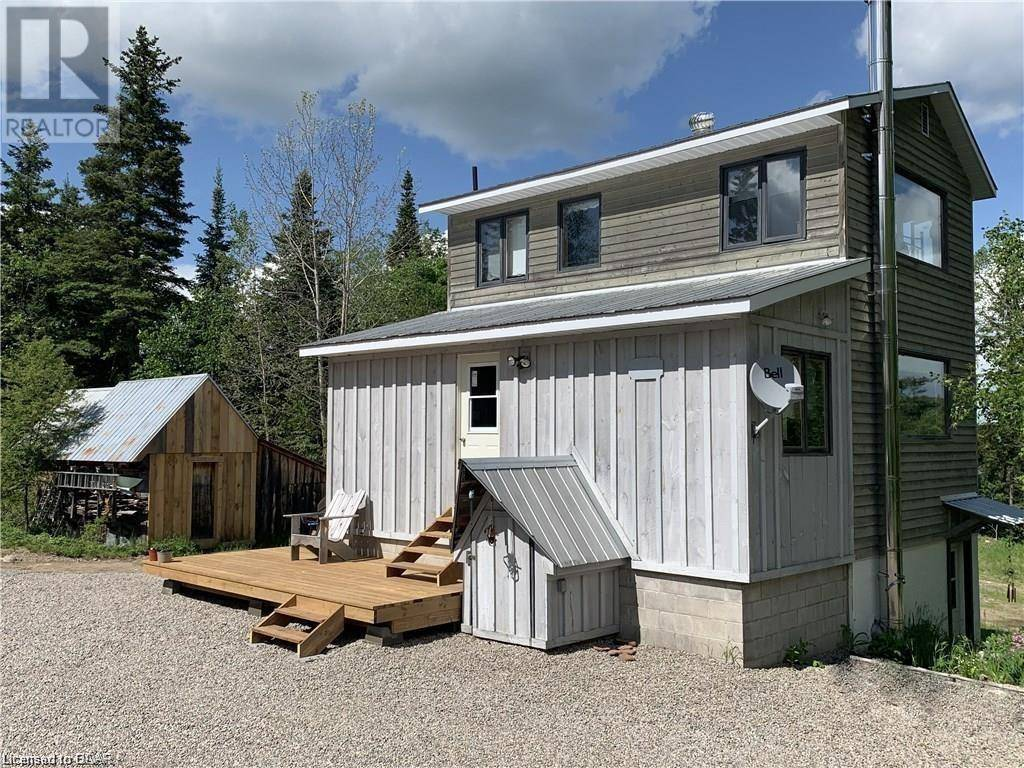 House for sale at 52 Maynooth Station Rd Maynooth Ontario - MLS: 245941