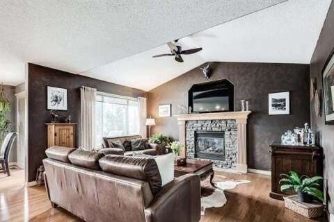 House for sale at 52 Mckinnon St North Langdon Alberta - MLS: C4293018