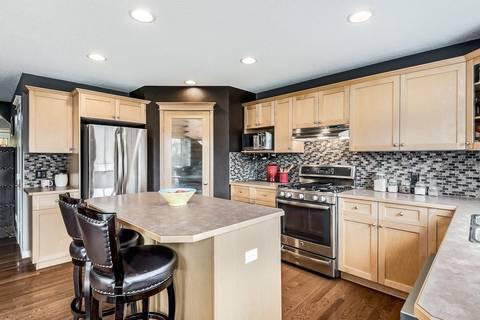 House for sale at 52 Mckinnon St North Langdon Alberta - MLS: C4282597