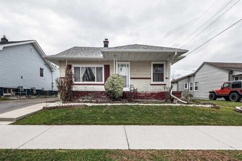 House for sale at 52 Mcnaughton Rd Welland Ontario - MLS: X5002218