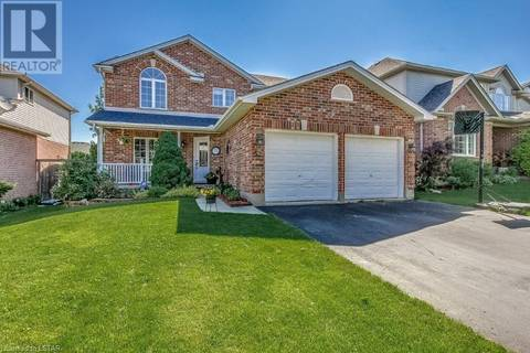 House for sale at 52 Meadowoak Cres London Ontario - MLS: 201953